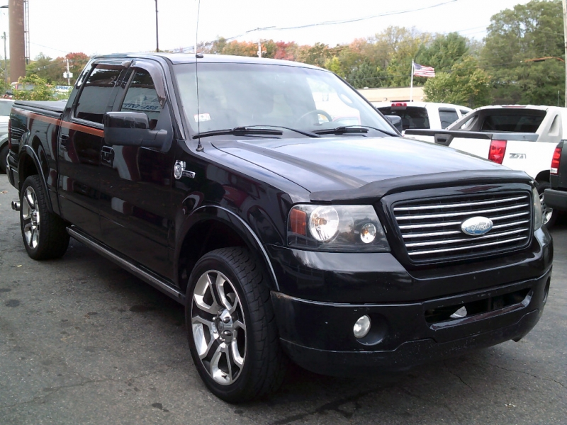 Ford F-150 2008 price $9,995 Cash