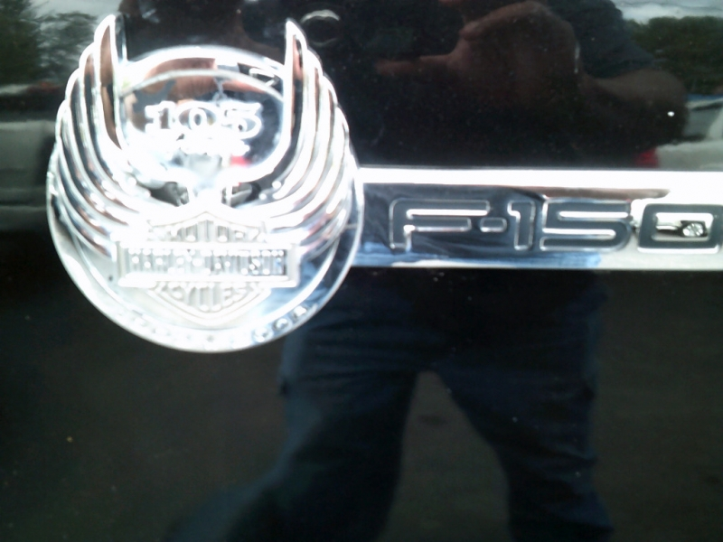 Ford F-150 2008 price $9,995 Cash