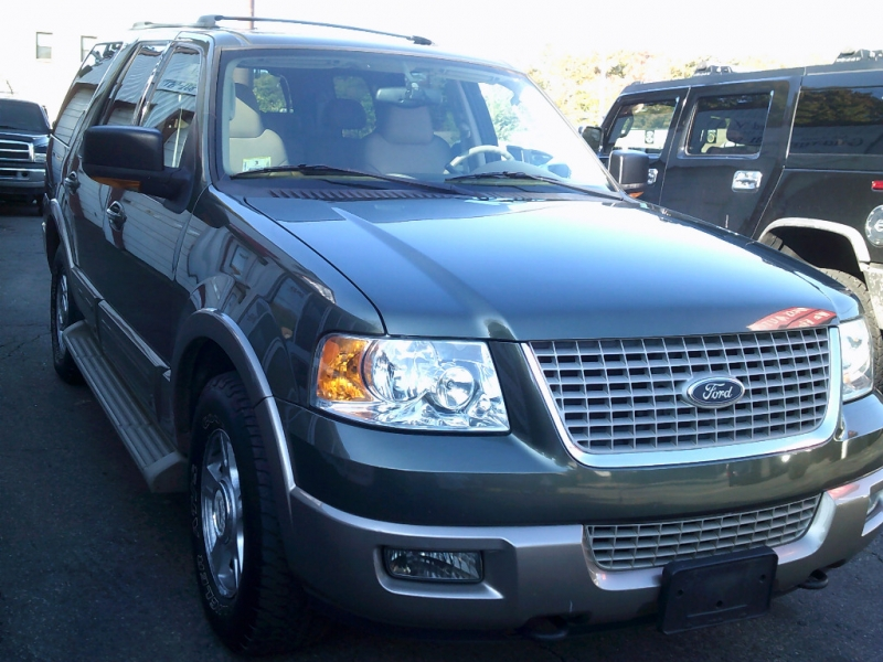 Ford Expedition 2003 price $6,995 Cash