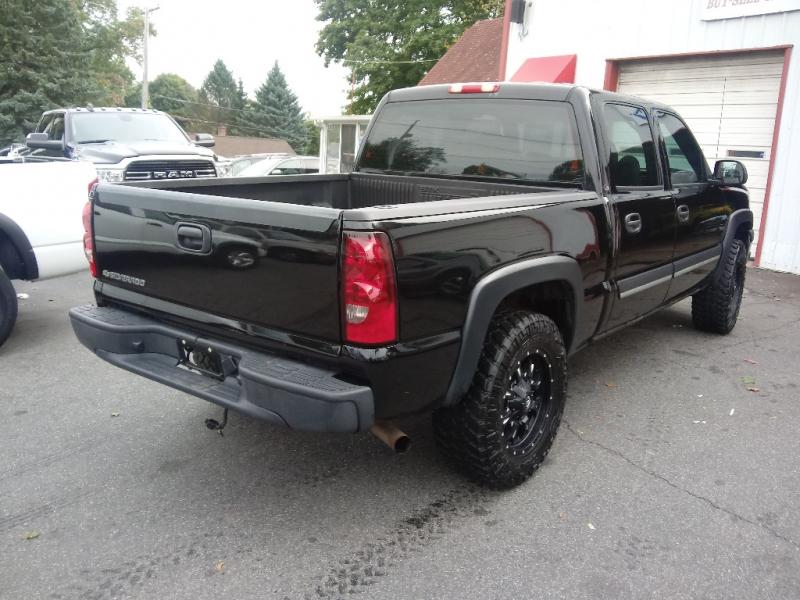 Chevrolet Silverado 1500 2005 price $7,995 Cash