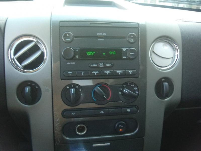 Ford F-150 2007 price $8,995 Cash