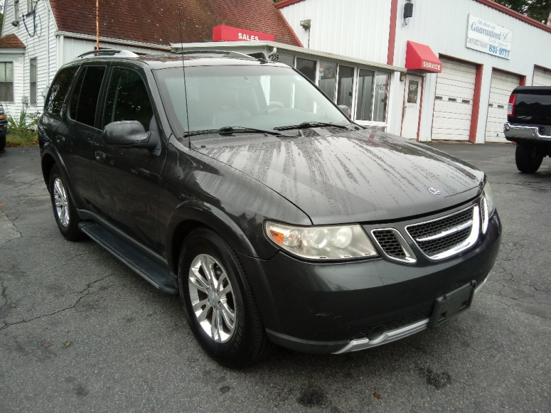 Saab 9-7X 2007 price $4,995 Cash