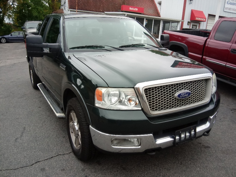 Ford F-150 2005 price $6,995 Cash