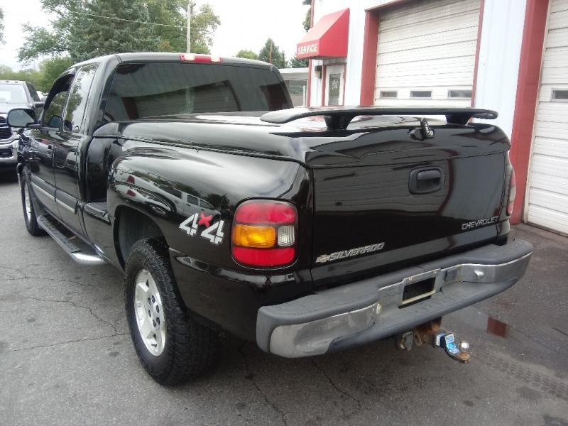 Chevrolet Silverado 1500 2004 price $7,495 Cash