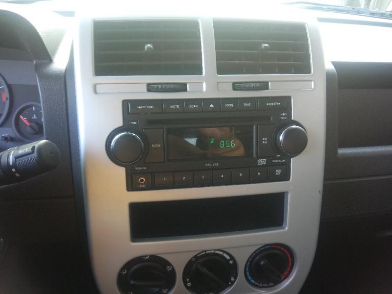 Jeep Patriot 2008 price $5,995 Cash