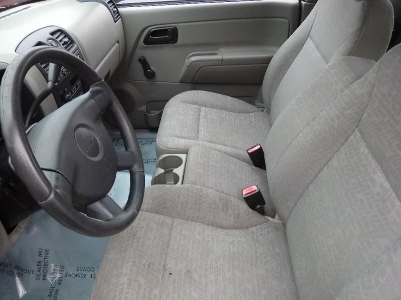 Chevrolet Colorado 2004 price $4,995 Cash