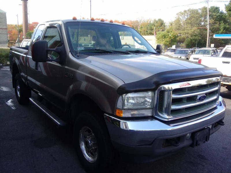 Ford Super Duty F-250 2004 price $6,995 Cash