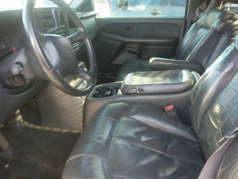 Chevrolet Silverado 2500HD 2001 price $5,995 Cash