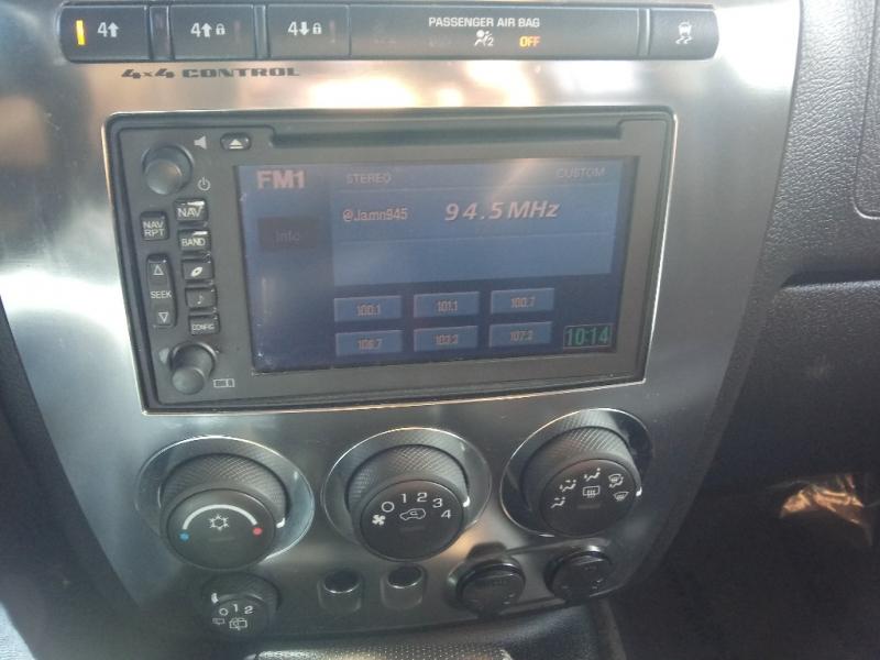 Hummer H3 2006 price $7,995 Cash