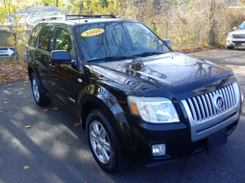 Mercury Mariner 2008 price $7,995 Cash
