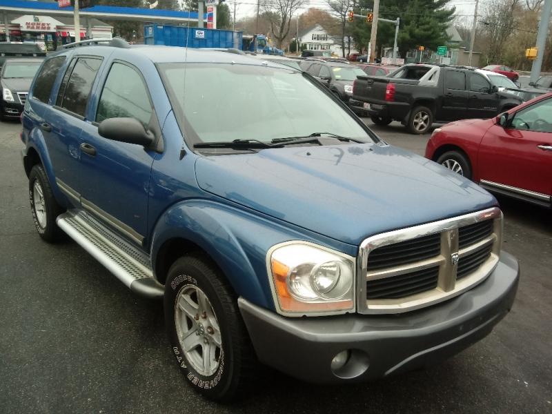 Dodge Durango 2006 price $4,995 Cash
