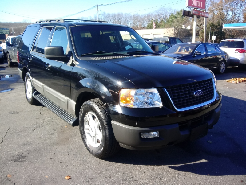 Ford Expedition 2005 price $5,995 Cash