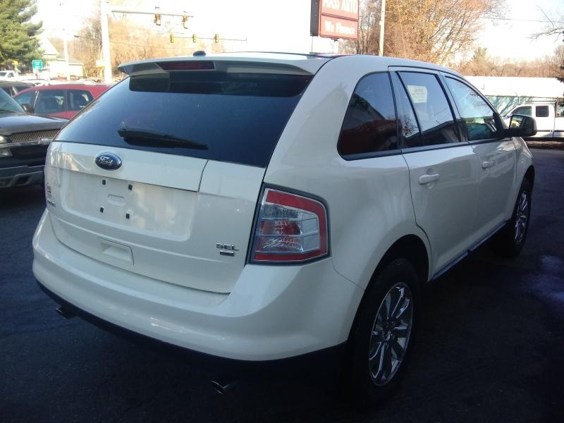 Ford Edge 2008 price $6,995 Cash