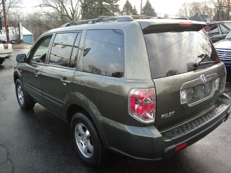 Honda Pilot 2006 price $6,995 Cash