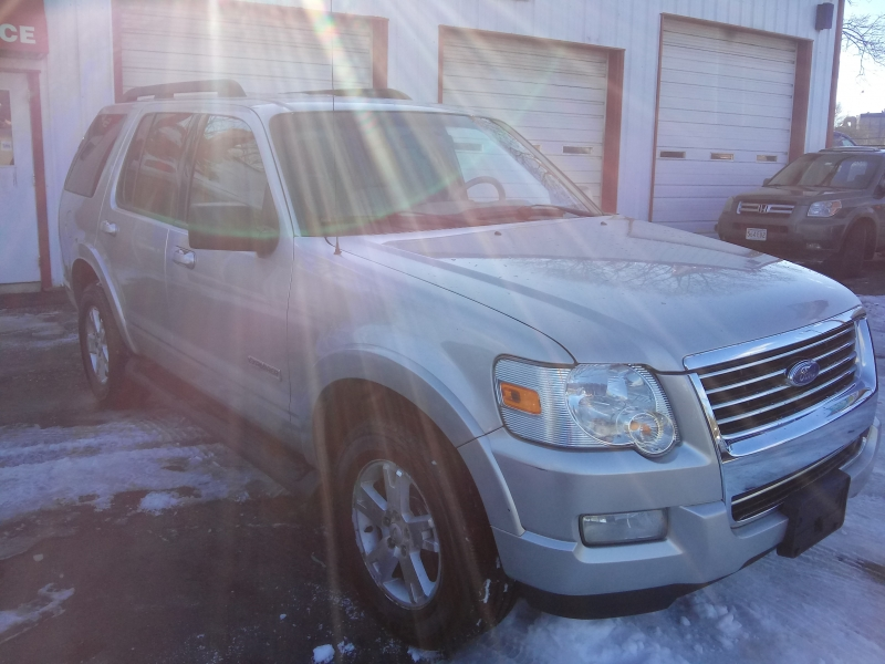 Ford Explorer 2007 price $5,995 Cash