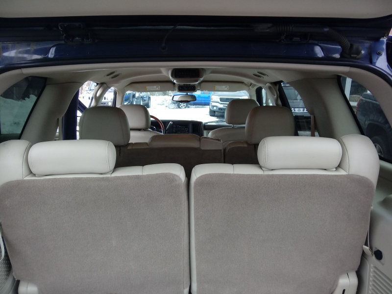 Cadillac Escalade 2006 price $5,995 Cash