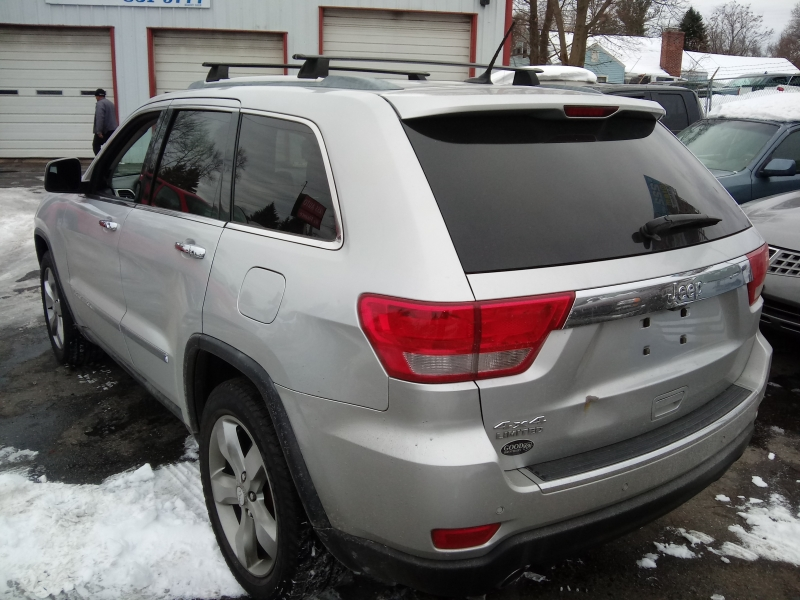 Jeep Grand Cherokee 2011 price $9,995 Cash