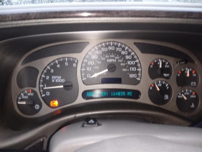 GMC Sierra Denali 2003 price $7,995 Cash