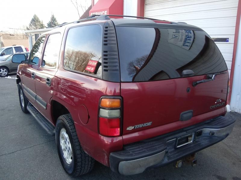 Chevrolet Tahoe 2005 price $5,995 Cash