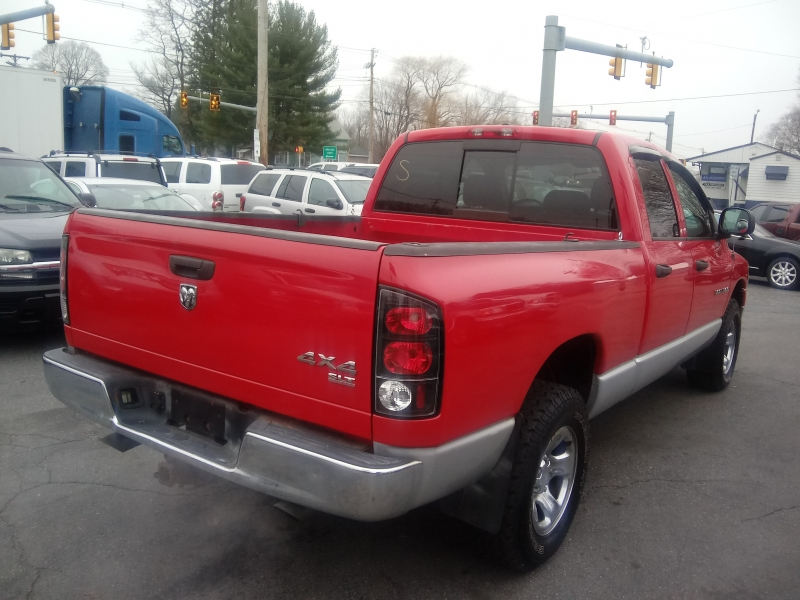 Dodge Ram 1500 2005 price $7,995 Cash