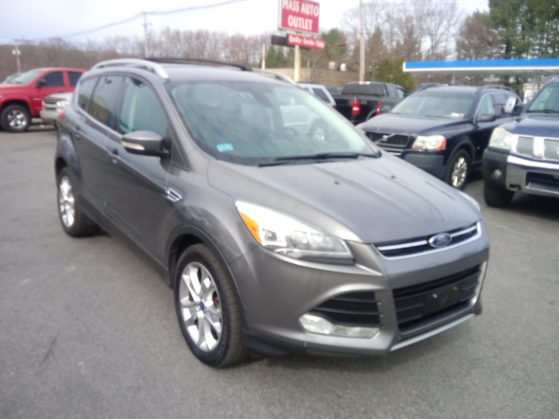 Ford Escape 2014 price $8,995 Cash