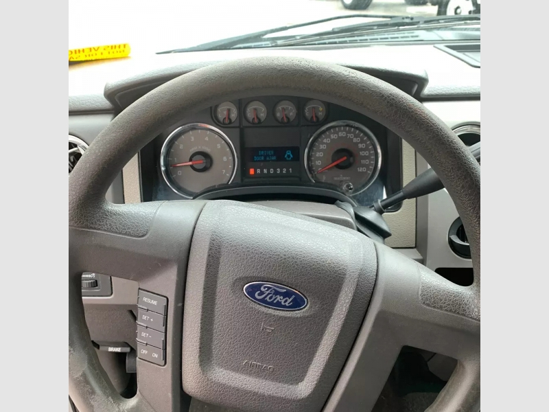 Ford F-150 2010 price $8,995 Cash