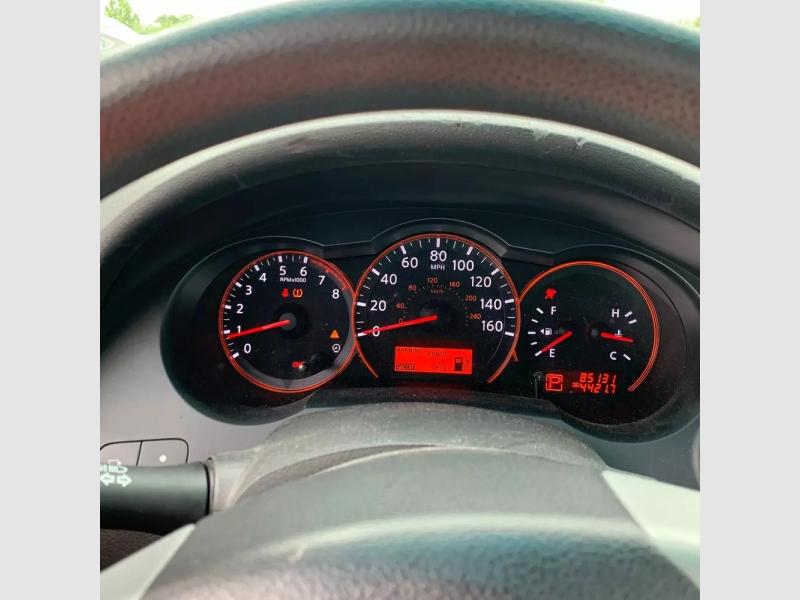 Nissan Altima 2009 price $6,500 Cash