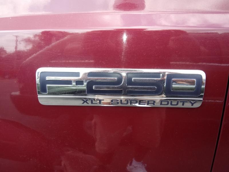 Ford Super Duty F-250 2006 price $6,995 Cash