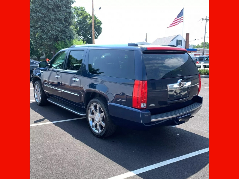 Cadillac Escalade ESV 2009 price $12,995 Cash