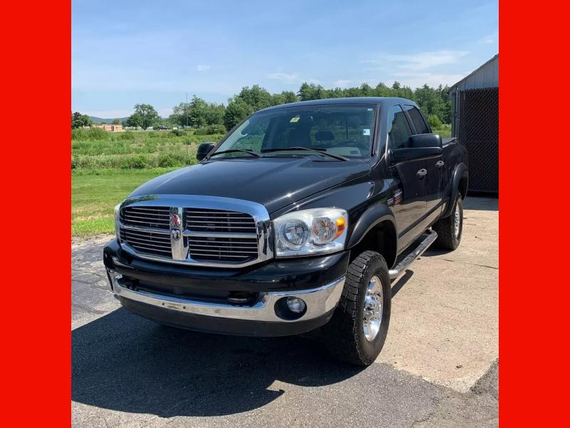 Dodge Ram 2500 2009 price $13,995 Cash