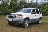 Jeep Grand Cherokee 2000
