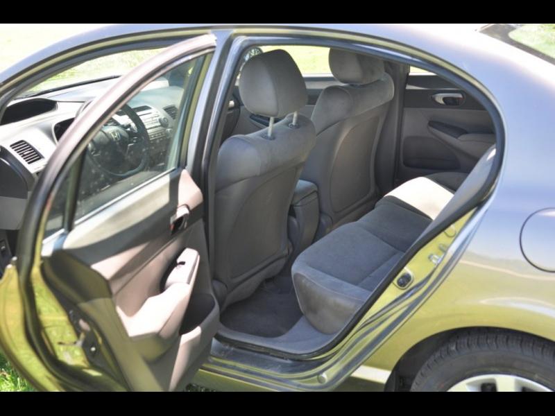 Honda Civic Sdn 2008 price $4,495 Cash