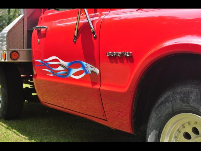 Chevrolet C10 1970 price $9,995