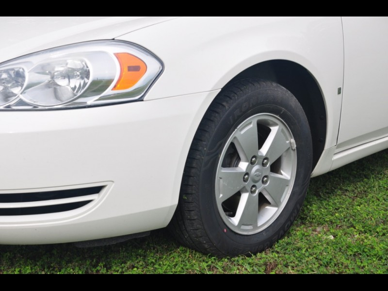 Chevrolet Impala 2008 price $4,995 Cash