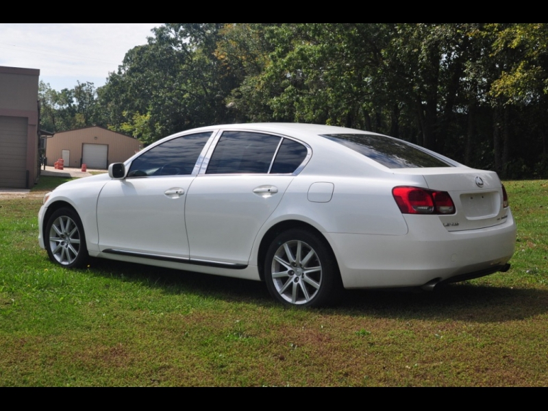 Lexus GS 300 2006 price $7,795 Cash