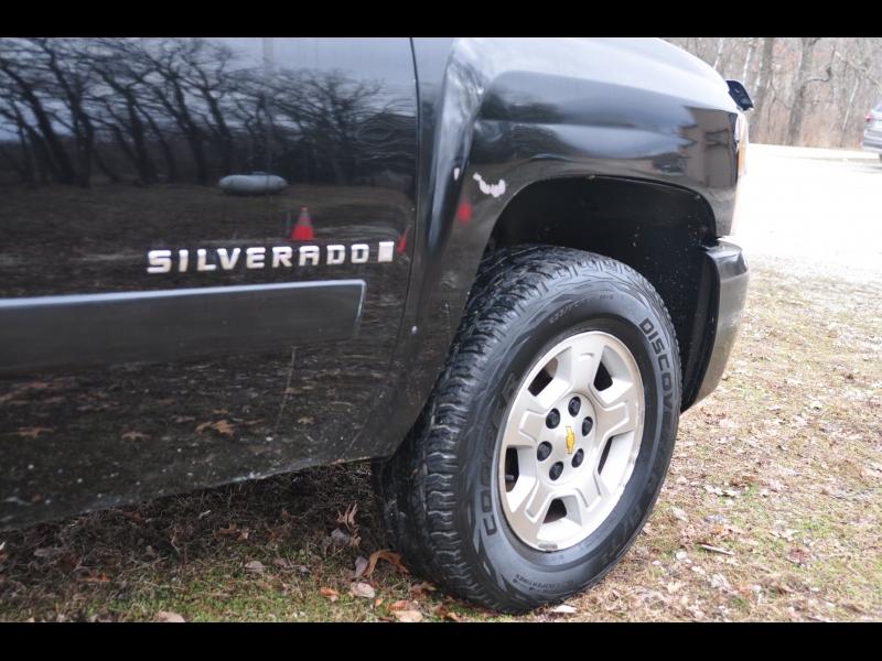 Chevrolet Silverado 1500 2008 price $7,995 Cash