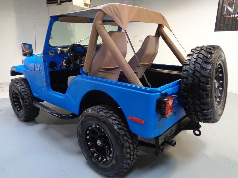 Jeep CJ7 1980 price $6,995