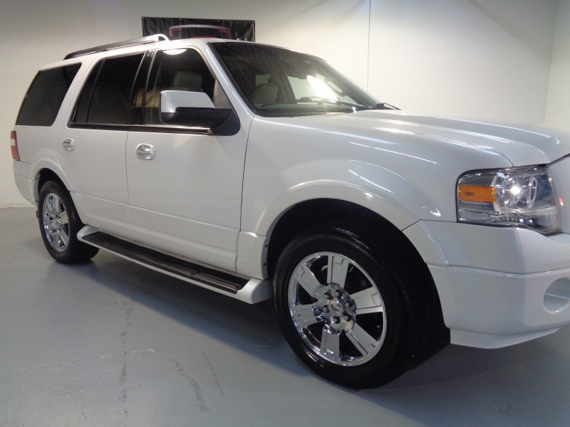 Ford Expedition 2010 price $9,995