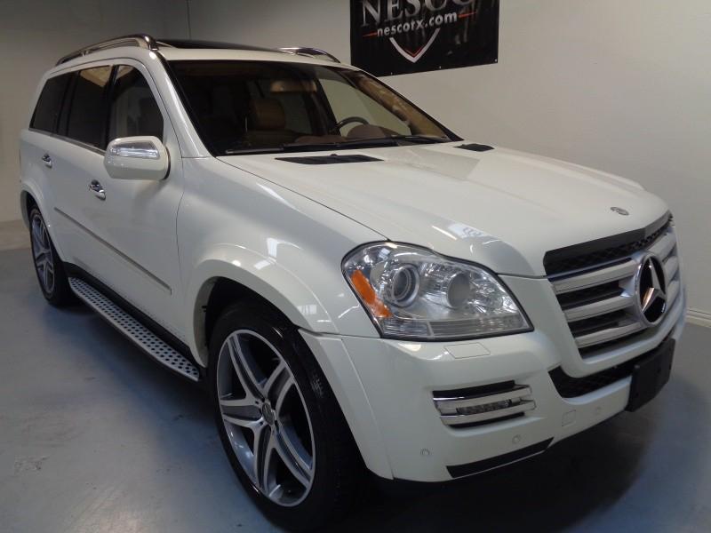 Mercedes-Benz GL-Class 2010 price $11,795