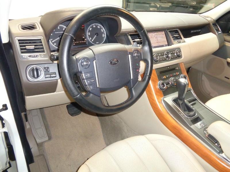 Land Rover Range Rover Sport 2011 price $17,495