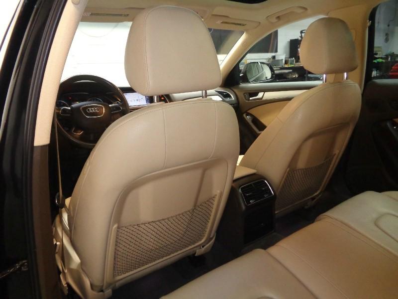 Audi A4 Allroad Quattro 2013 price $11,995