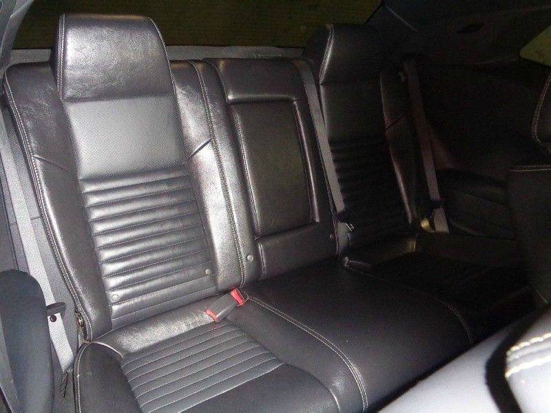 Dodge Challenger 2010 price $15,795