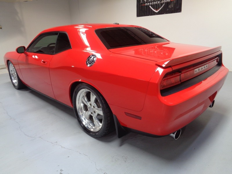 Dodge Challenger 2010 price $15,795