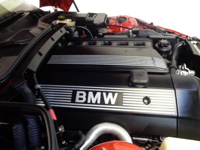 BMW Z3 2000 price $8,795