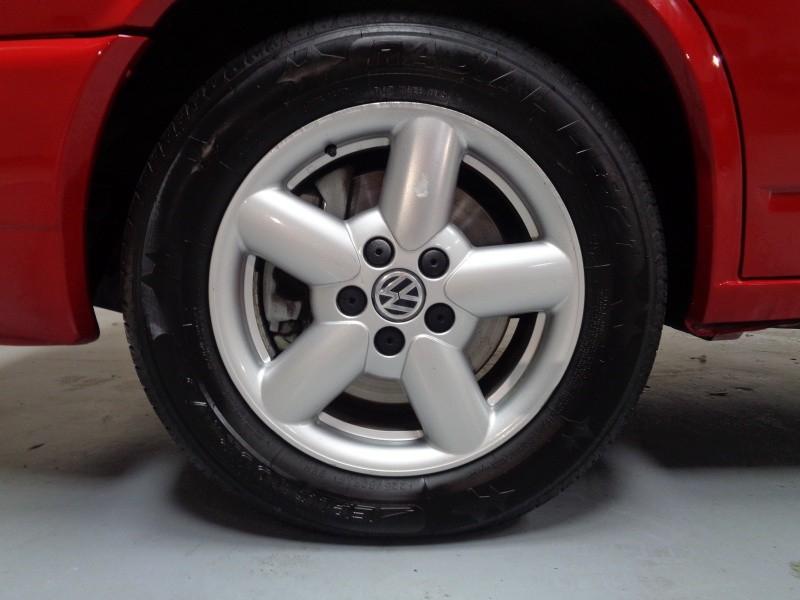 Volkswagen EuroVan 2002 price $8,495