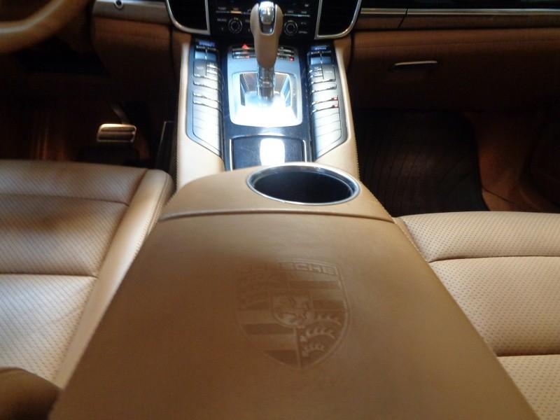 Porsche Panamera 2011 price $26,795