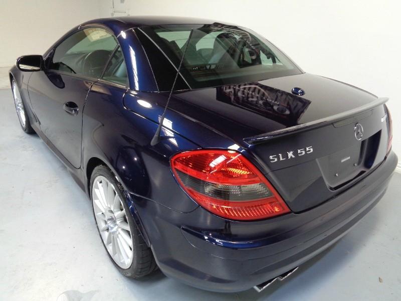 Mercedes-Benz SLK-Class 2006 price $16,495
