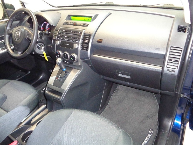 Mazda Mazda5 2008 price $4,995