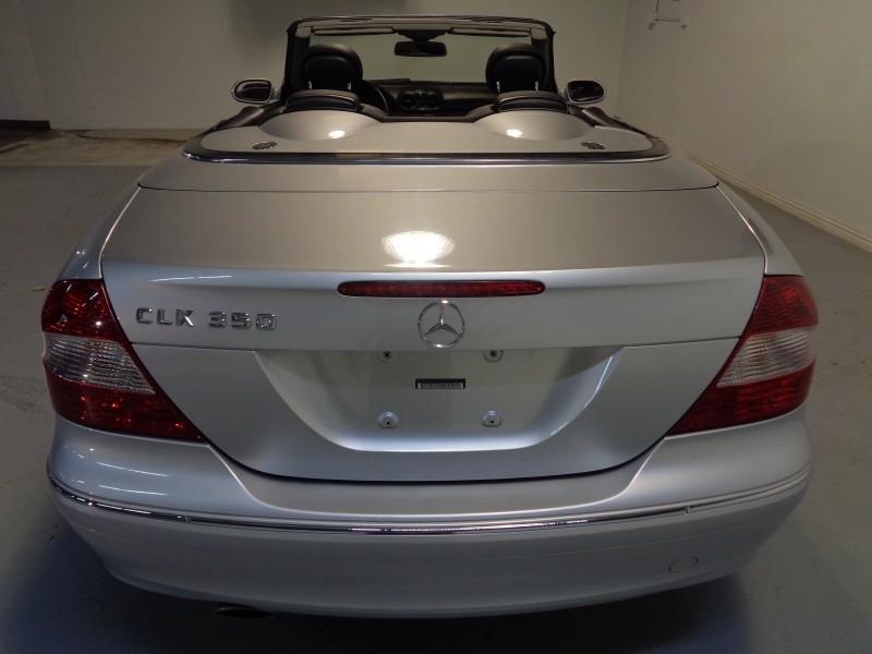 Mercedes-Benz CLK-Class 2006 price $10,995