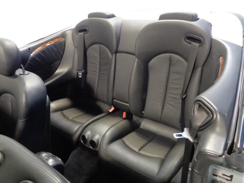 Mercedes-Benz CLK-Class 2006 price $10,795